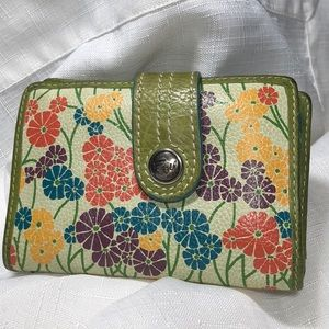 Fossil wallet 5x4 P GUC